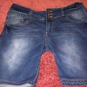GoGo Shorts